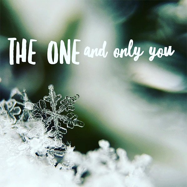 The One and Only You